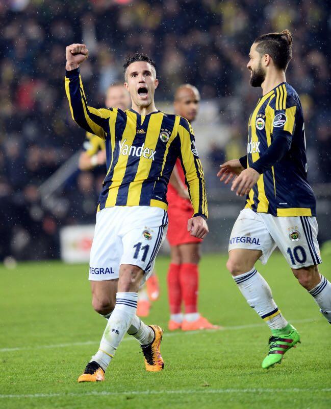 2f2cbe140f6 Manchester United en nu Fenerbahçe, zegt ongelooflijk trots te zijn op de  Europese clubs die naar Maassluis komen.